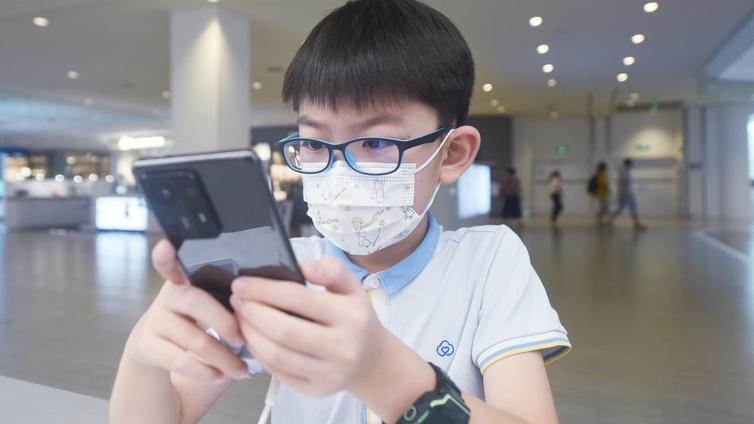 Kiina rajoittaa lasten pelaamista rajusti