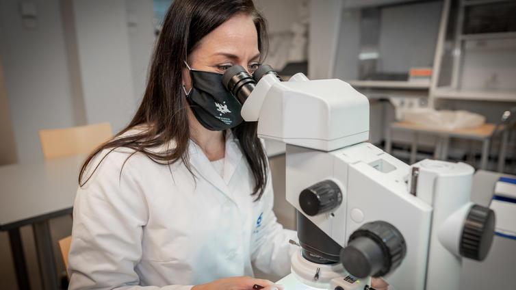 Minkälaista tiedettä ja tutkimusta pitäisi rahoittaa Suomessa?