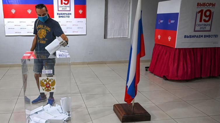 Venäjän vaalitulos varmisti Putinille mieluisan kokoonpanon duumaan