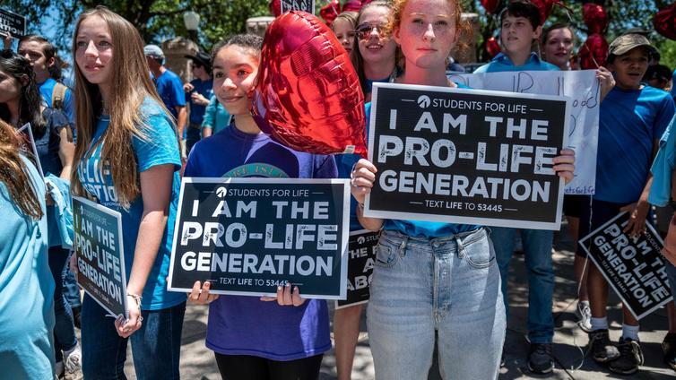 Texasissa astui voimaan erittäin tiukka aborttilaki