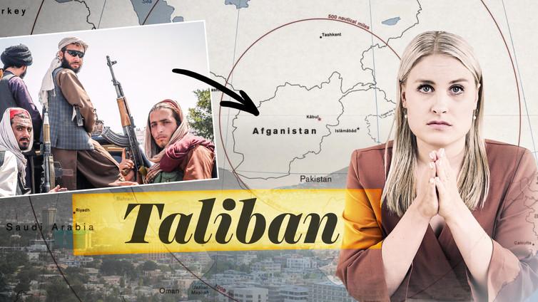 Mikä on naisten kohtalo Talibanin Afganistanissa?