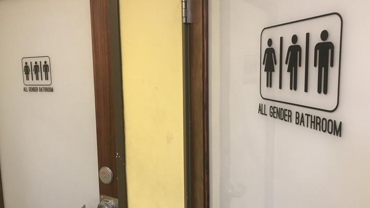 Sukupuolineutraalit wc-tilat yleistyvät julkisissa tiloissa