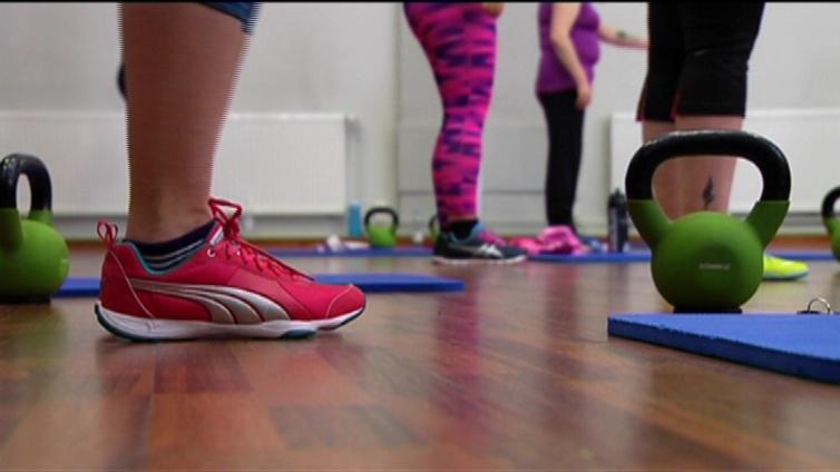 Säännöllinen liikunta suojaa syövältä