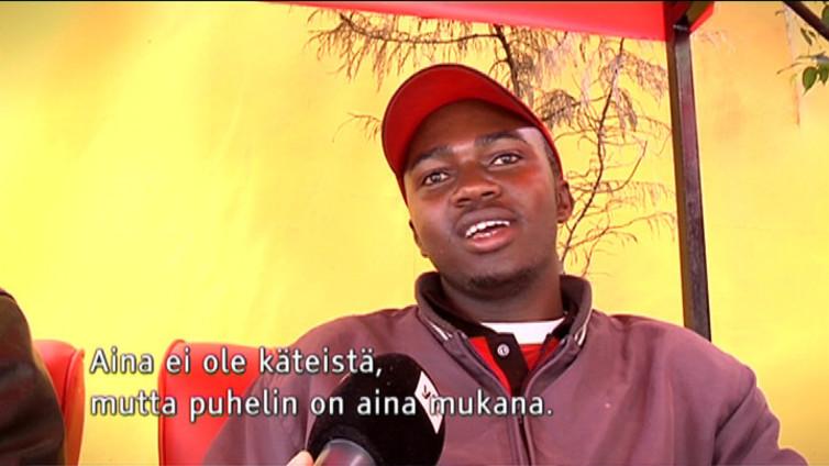 Kenian startup-sukupolvi ratkoo ongelmat mobiiliteknologian keinoin
