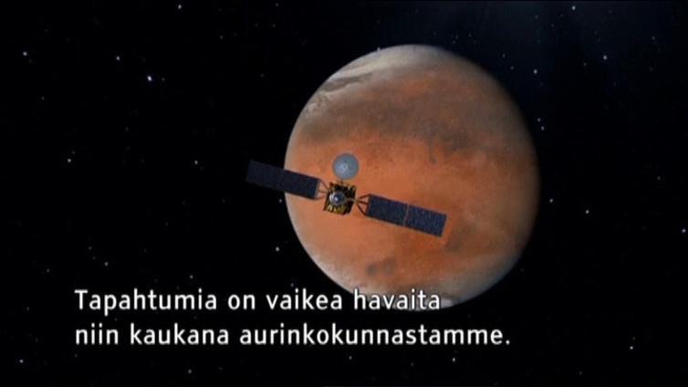 Euroopan avaruusjärjestö uskoo löytävänsä elämää Marsista – etsinnät jo vauhdissa
