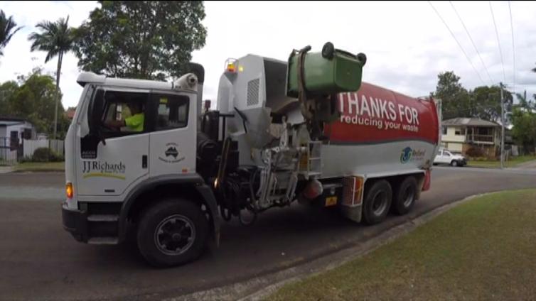 Kajaanilaislähtöinen robotti mullisti Australian jätehuollon