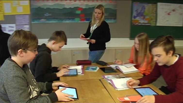 Nuoret: kiire ja kännykät pahimpia oppimisen esteitä