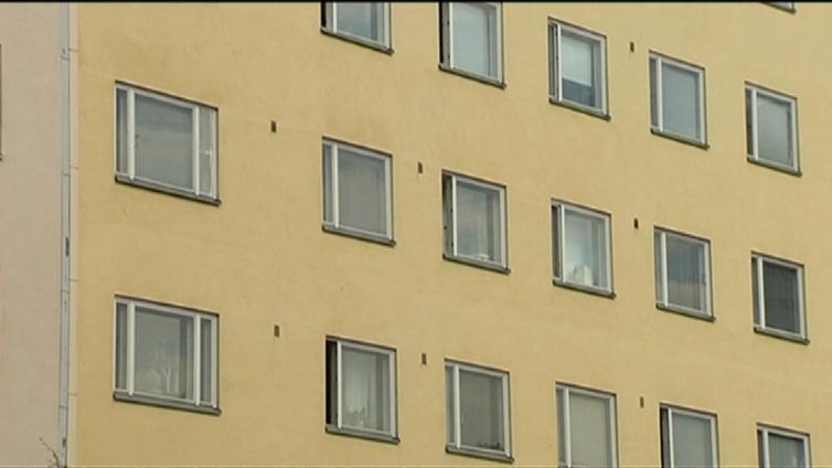 Asuntolainaa ottavat nuoret ovat taitavia taloutensa kanssa