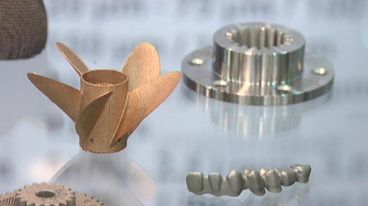 3D-tulostus on mullistamassa teollisuuden