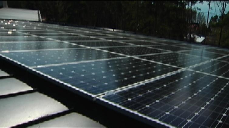 Yhä useampi kunta hyödyntää aurinkovoimaa