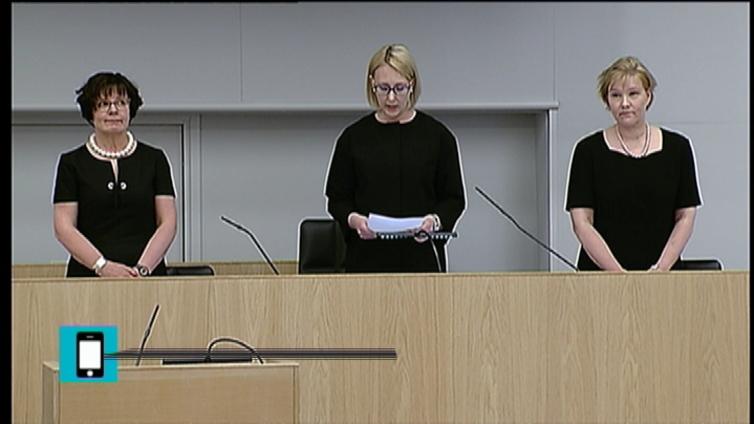 Naiset saivat äänioikeuden Suomessa 110 vuotta sitten