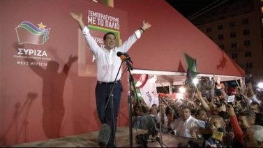 Kreikan vaalit antavat Syrizalle jatkoaikaa