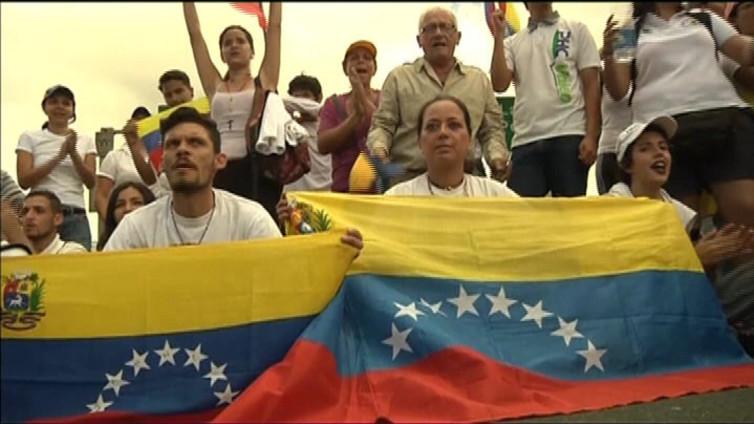 Venezuelassa eletään köyhyydessä – pulaa sähköstä, vedestä ja lääkkeistä