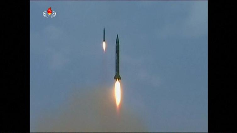 Pohjois-Korea teki viidennen ydinkokeensa