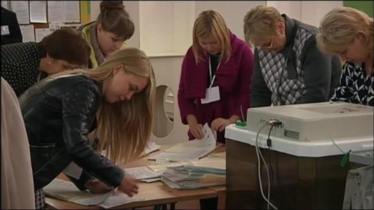 Venäjällä osa vaalituloksista peruttu vaalivilpin takia
