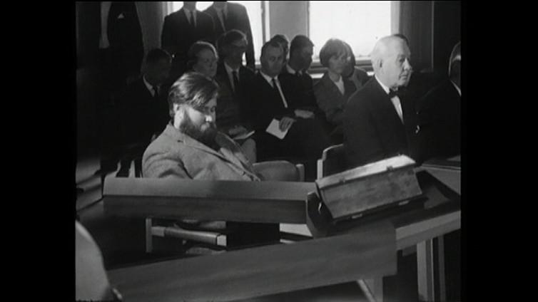 Hannu Salaman jumalanpilkkatuomiosta 50 vuotta