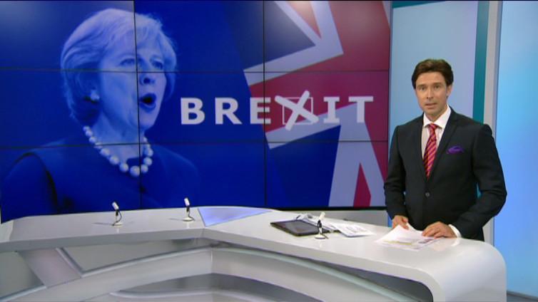 Britannia matkalla irti EU:sta