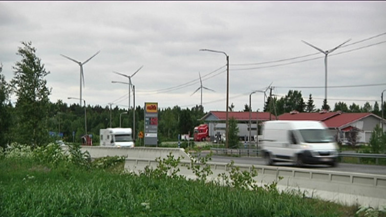 Voiko tuulivoimala aiheuttaa terveysongelmia?