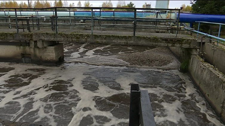 Viipuri parantaa jätevesiensä puhdistusta