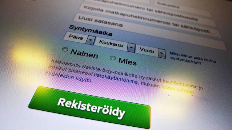 Tietosuojan uudet pelisäännöt tuovat kuluttajille lisää oikeuksia