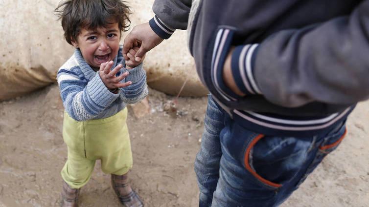 Aleppo saa nyt suomalaiset lahjoittamaan rahaa
