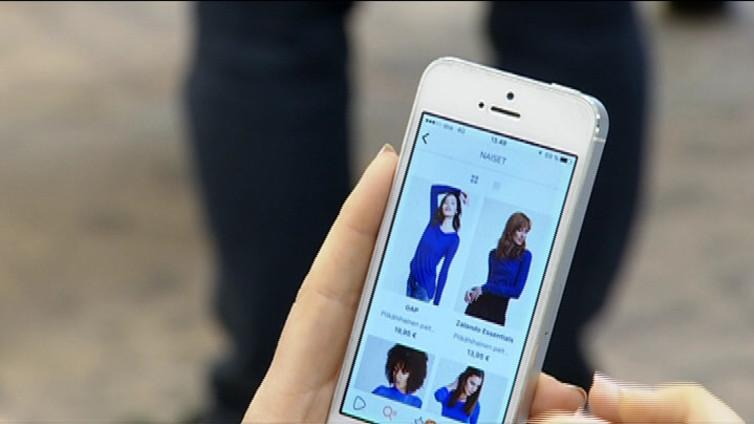Vaatteiden verkkokauppa mullistuu ensi vuosikymmenellä