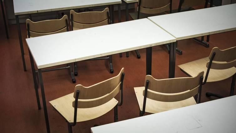 Poliisin keinot koulusurmien estämiseksi toimineet
