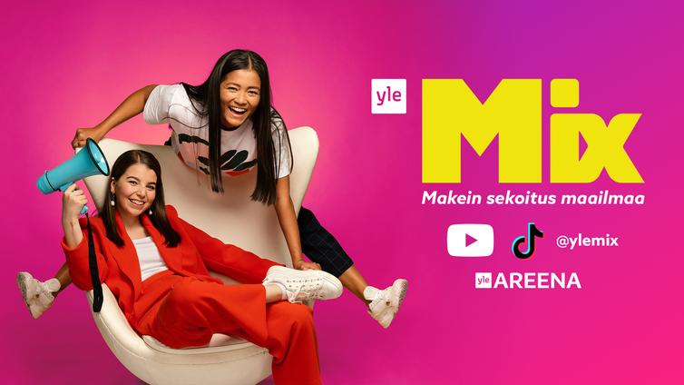 Yle Mix